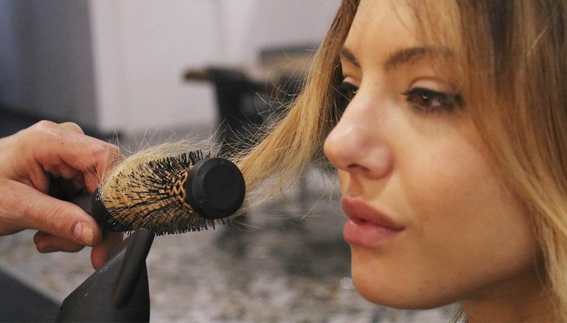evolution special care cepillo termico termix