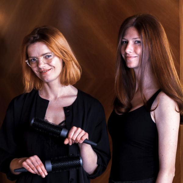 anna hair salon now termix stylist