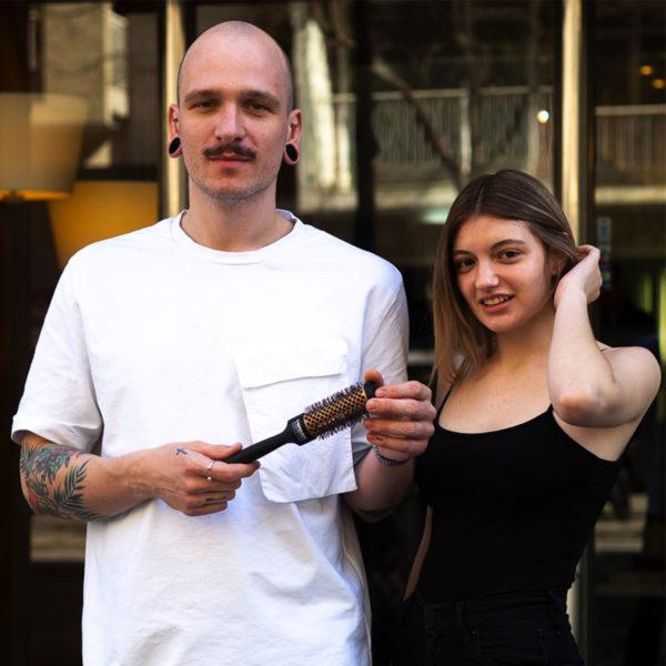 hairstylist jakub termix